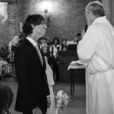 Wedding photographer Pablo Marinoni (marinoni). Photo of 08.05.2017