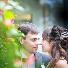 Wedding photographer Olya Bogoslovova (OlliOlli). Photo of 09.04.2014