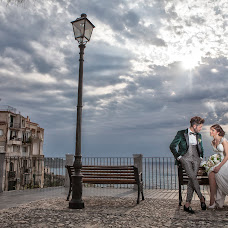 Wedding photographer ANTONINO BEVACQUA (bevacqua). Photo of 30.04.2015
