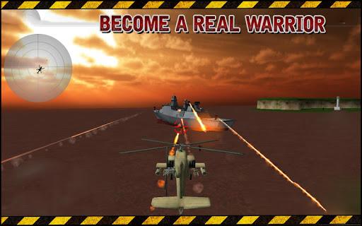 免費下載動作APP|空军武装直升机3D任务 app開箱文|APP開箱王
