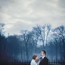 Wedding photographer Yuliya Bar (Ulinea). Photo of 23.01.2013