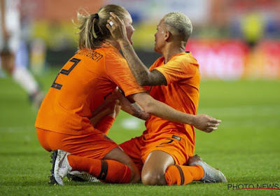Nederland ook in heruitgave WK-finale onderuit tegen Team USA