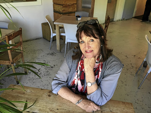 Staying busy: Zimbabwean author Scotty (CM) Elliott began writing in middle age out of boredom and has not looked back. Picture: SUE GRANT-MARSHALL