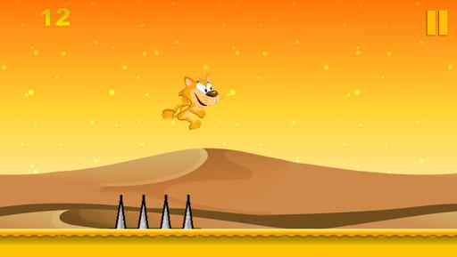 Funny Cat Game Challenge 1.0 screenshots 1