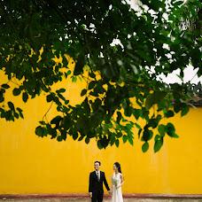 Wedding photographer Anh Lê (anhle). Photo of 16.10.2018