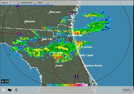 Download Weather Radar Widget For PC Windows and Mac apk screenshot 14