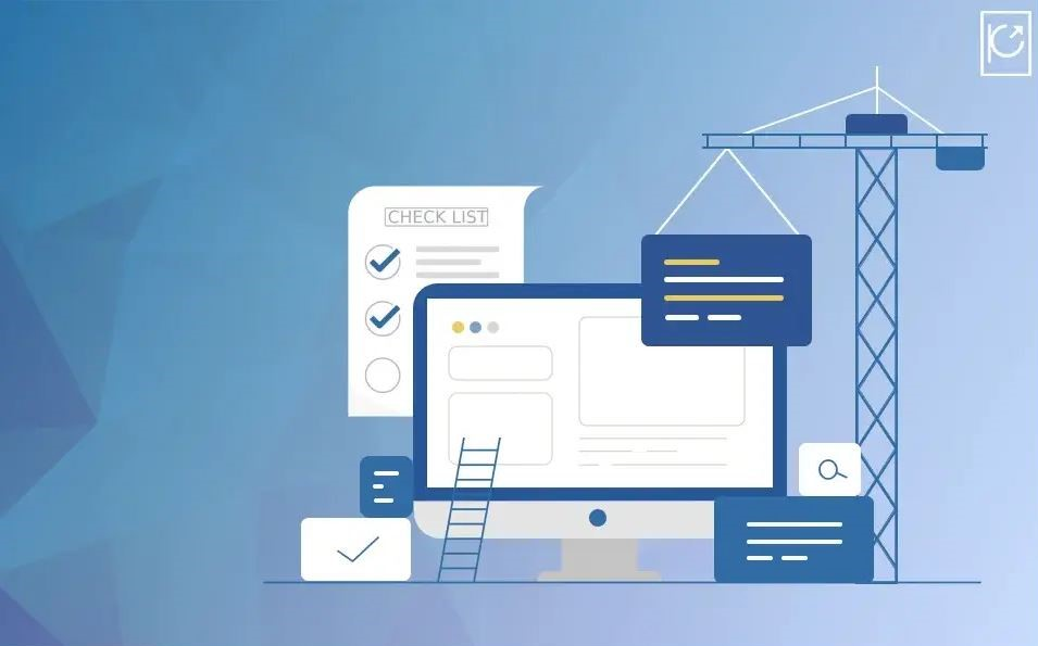 The meaning of website development checklist in building client websites