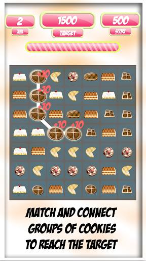Link The Cookies