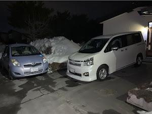 ヴォクシー ZRR75Wのカスタム事例画像 北海道のじゅんじゅんさんの2020年03月11日21:19の投稿