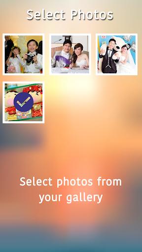 Photos to Video