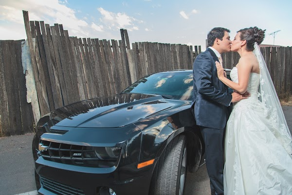 Fotógrafo de bodas Alejandra Castrati (alejandracastra). Foto del 18.07.2016