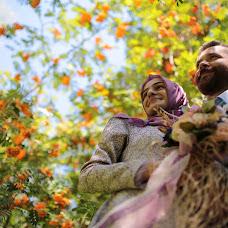 Düğün fotoğrafçısı Adem Ezber (AdemEzber). Fotoğraf 28.09.2017 tarihinde