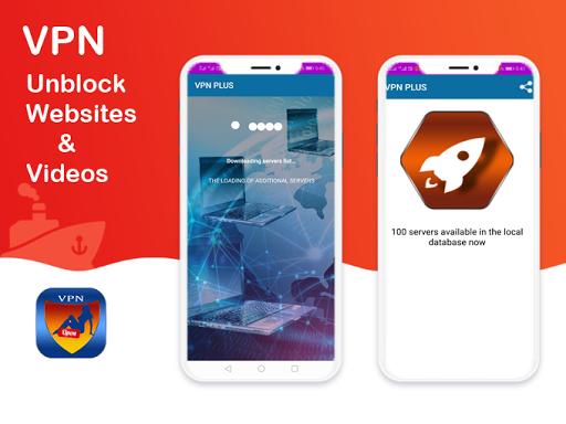 VPN Unblock(Video & Site) Apk 1