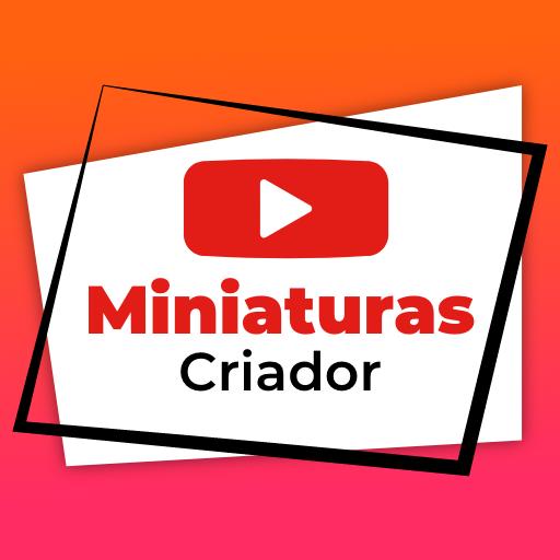 Criador de Miniaturas Personalizadas Para Vídeos