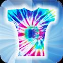 Magic Tie Dye : Paint Clothes icon