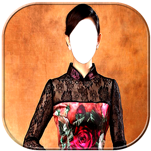 Chinese Costume Photo Frames 2018 (app)