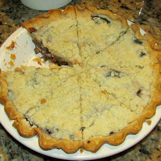 Almost Apple Pie