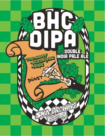 Logo of Ska Bhc