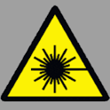Laser Glow icon