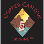 Logo for Copper Canyon Brewing Company