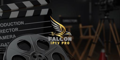 Falcon IPTV Pro 2.1.4 screenshots 1