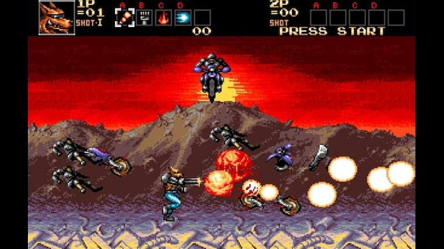 Contra: Rogue Corps Worries Me - Stone Age Gamer