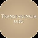 Transparencia UDG icon