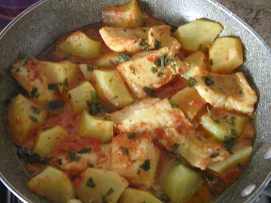 Cucina casalinga di Roccia83