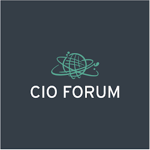 CIO FORUM 1.4 by Mubadala logo