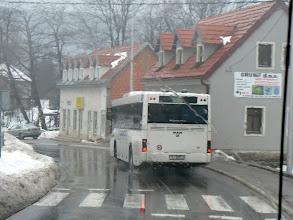 Photo: KIŠNO JUTRO U OGULINU