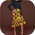 African Skirts icon