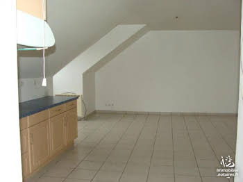 Appartement 51 m2