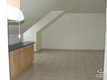 appartement à Acheville (62)