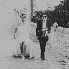 Wedding photographer Salvatore Massari (artivisive). Photo of 30.01.2016