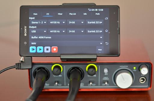 easy voice recorder pro apk 2.5.7