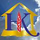 Kingdom Harvest Church Intl