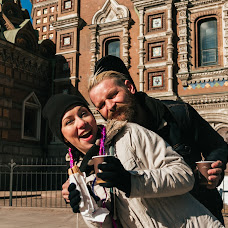 Wedding photographer Lyubov Pogodina (armastus). Photo of 08.05.2018