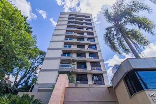 Apartamento de Condomínio à venda, Mont'Serrat, Porto Alegre 113m²