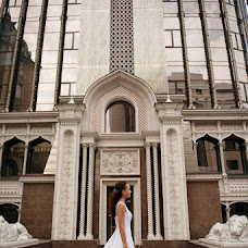 Wedding photographer Ilnaz Minnebaev (Minnebaevpro). Photo of 28.09.2016