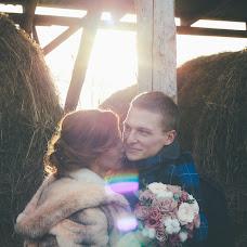 Wedding photographer Polina Reydel (polina3568). Photo of 23.11.2015