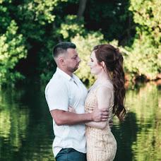 Wedding photographer Kseniya Khlopova (xeniam71). Photo of 16.07.2018