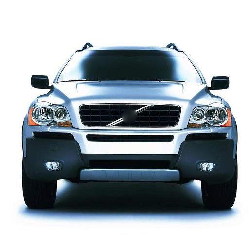Wallpapers Volvo XC90