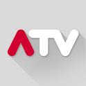ATV - die neue App icon