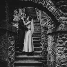 Wedding photographer Magdalena Hałas (magdalenahalas). Photo of 23.11.2017