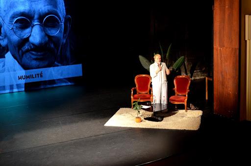 Laurence Vanhée - Invitée d'honneur