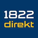 1822direkt Banking icon