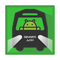 Ginger icon