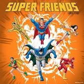 Super Friends (1980-1981)