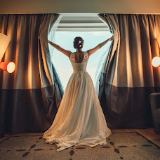 Wedding photographer Natali Pastakeda (PASTAKEDA). Photo of 25.07.2018