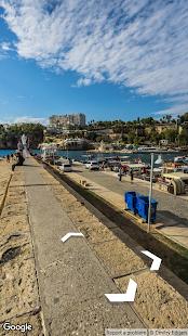 Turkey sites Live 3D - náhled